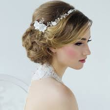 bridal hair accessories uk sweetheart vintage stunning wedding bridal jewellery accessories