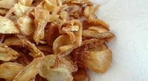tendresse en cuisine ail frit un accompagnement croustillant la tendresse en cuisine