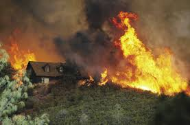 Type 1 Wildfire Definition by Nfpa Journal 2015 U S Fire Loss Report Sept Oct 2016
