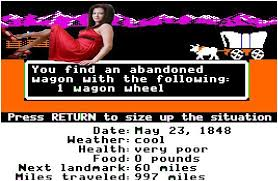 Oregon Trail Meme - let s have oregon trail help decide the fate of the tiger woods