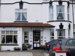 Hatfield House Floor Plan by Best Price On Hatfield House In Llandudno Reviews