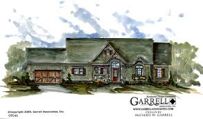 dakota cottage house plan covered porch plans