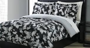 Black And White Bedroom Comforter Sets Bedding Set Elegant Dazzle Momentous Black And White Bedding