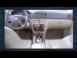 2006 hyundai sonata airbag recall 2006 hyundai sonata lx 3 3l v6 sunroof abs tc side airbags