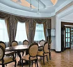 custom drapes curtains window treatments in the woodlands tx