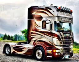 scania truck truck driver mania on twitter