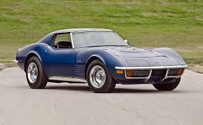 1972 corvette stingray value c3 corvette archives page 41 of 60 corvette sales