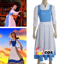 Belle Halloween Costume Adults Compare Prices Princess Costume Shopping Buy
