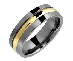 titanium rings for men pros and cons 11 best men s wedding bands images on wedding