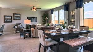 new homes by centex mesilla floorplan youtube