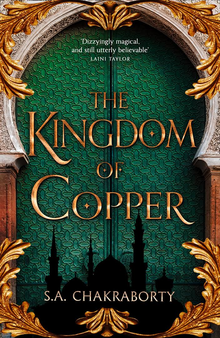 Image result for the kingdom of copper