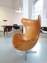 arne jacobsen egg chair for fritz hansen visavu design