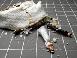 wedding cake disasters tell us about your wedding cake disasters