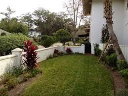 Home Design In Jacksonville Fl Landscape Gallery Outdoor Design Gallery Jacksonville Fl