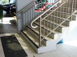 stainless steel banister rails stainless steel balustrade elite balustrades