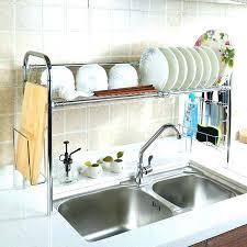sink racks kitchen accessories kitchen sink racks kitchen sink racks stainless shape kitchen sink