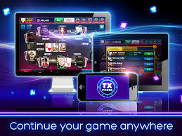 tx poker texas holdem poker 2 32 0 apk download android card games