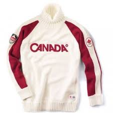 canada sweater 2010 canadian olympic team turtleneck sweater s extralarge