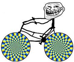 imagenes de los memes que se mueven ilusión óptica ruedas que se mueven cosas que pasan