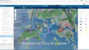 geoplanner for arcgis arcgis