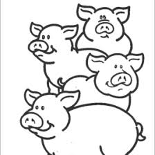coloring pages toddlers kids drawing coloring pages