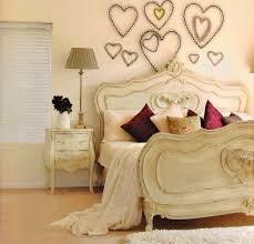 chambre a coucher amoureux chambre a thème un peu d amour ca vous dis