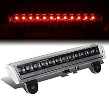 2005 gmc yukon xl third brake light amazon com chevy tahoe suburban gmc yukon gmt800 high mount led