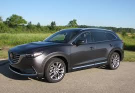 2016 mazda cx 9 signature awd savage on wheels