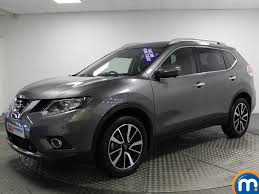 used nissan x trail for sale rac cars