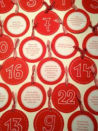 adventskalender spr che f r jeden tag adventskalender mit 24 aufgaben hello mime