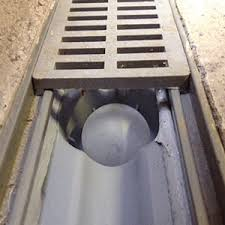 keystone basement systems french drains in iowa basement drains in greater des moines
