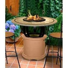Bar Height Fire Table Fire Tables Archives Fire Pit Ideas