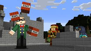 minecraft for free on android minecraft pocket edition gets new skins from minecraft story
