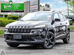 purple jeep cherokee erin dodge chrysler jeep vehicles for sale in mississauga on l5l2m4