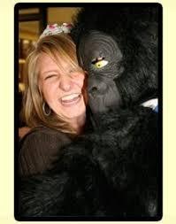 singing telegram birthday gorilla singing telegram www smilesforalloccasions singing