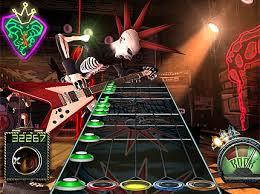 Cara Bermain Gitar Hero 3 Di Pc | dakusa software base cara bermain guitar hero iii guitar hero