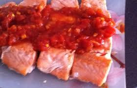 cuisiner filet de saumon filet de saumon au combava recette dukan pl par fanie37 recettes