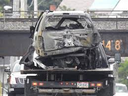 jeep liberty 2007 recall ohio dies in fiery jeep liberty rear end crash