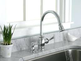 polished nickel kitchen faucet large size of sink u0026 kitchen