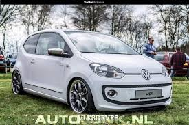 volkswagen up white vw high up white 75pk foto u0027s autojunk nl 166690