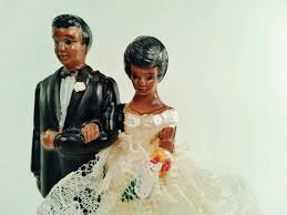 vintage wedding cake topper 11 vintage wedding cake toppers woman getting married