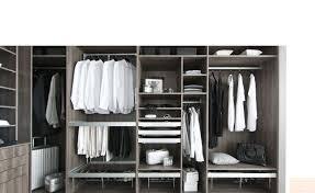 faire un dressing dans une chambre comment fabriquer un dressing soi mme affordable dressing