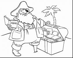treasure chest coloring pages printable virtren com