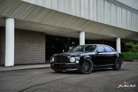 matte black bentley mulsanne bentley mulsanne blacked out u2014 the auto art
