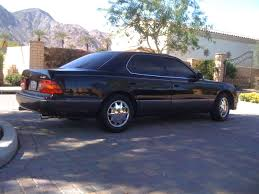 lexus sc300 black ca selling my black 95 u0027 ls400 181818 miles beautiful car