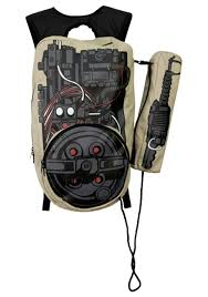 ghostbusters proton backpack halloween costumes