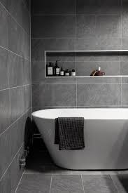 grey tiled bathroom ideas the 25 best grey bathroom tiles ideas on small grey