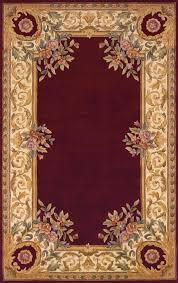 Burgundy Rug Momeni Harmony Collection Rugs Payless Rugs