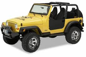 bestop half doors for 97 06 jeep wrangler and wrangler unlimited