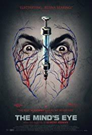 mind s the mind s eye 2015 imdb